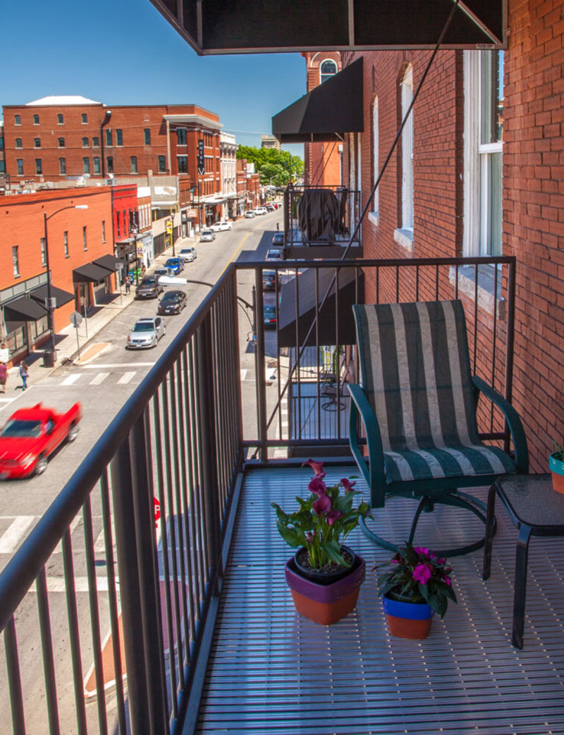 Our Loft And Condo Amenities In Springfield Mo Wheeler S Lofts